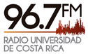 96.7 FM, Radio Universidad de Costa Rica